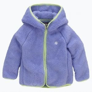 Áhkká Baila Jr Mr Fleece Fleecetakki