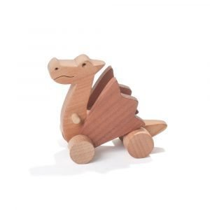 Ørskov Dragon Small Puulelu