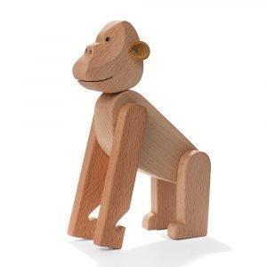 Ørskov Gorilla Large Puulelu