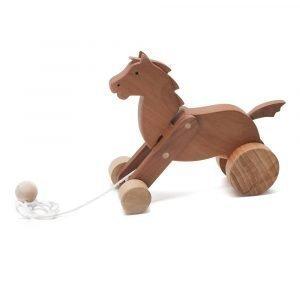 Ørskov Horse Large Puulelu