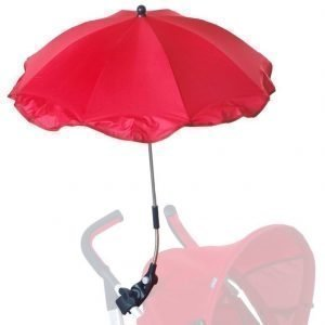 2ME Päivänvarjo Punainen