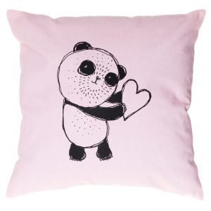 4living Pandanen Tyyny Vaaleanpunainen 45x45 Cm