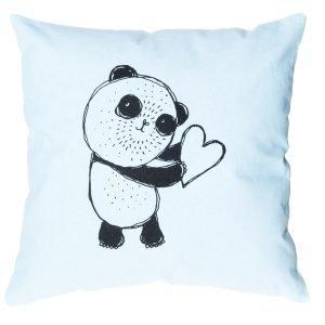 4living Pandanen Tyyny Vaaleansininen 45x45 Cm
