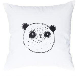 4living Pandanen Tyyny Valkoinen 45x45 Cm