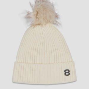 8848 Altitude Cupcake Beanie Hattu Valkoinen
