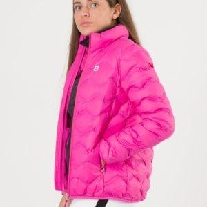 8848 Altitude Roman Jr Jacket Takki Vaaleanpunainen