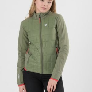 8848 Altitude Squad Jacket Takki Vihreä