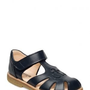 ANGULUS Sandal W. Anchor And Velcro Closure