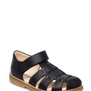 ANGULUS Sandal With Velcro Closure