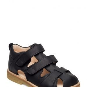ANGULUS Sandal With Velcro Closure