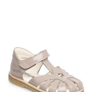 ANGULUS Sandals- Flat Closed Toe Closed Counter
