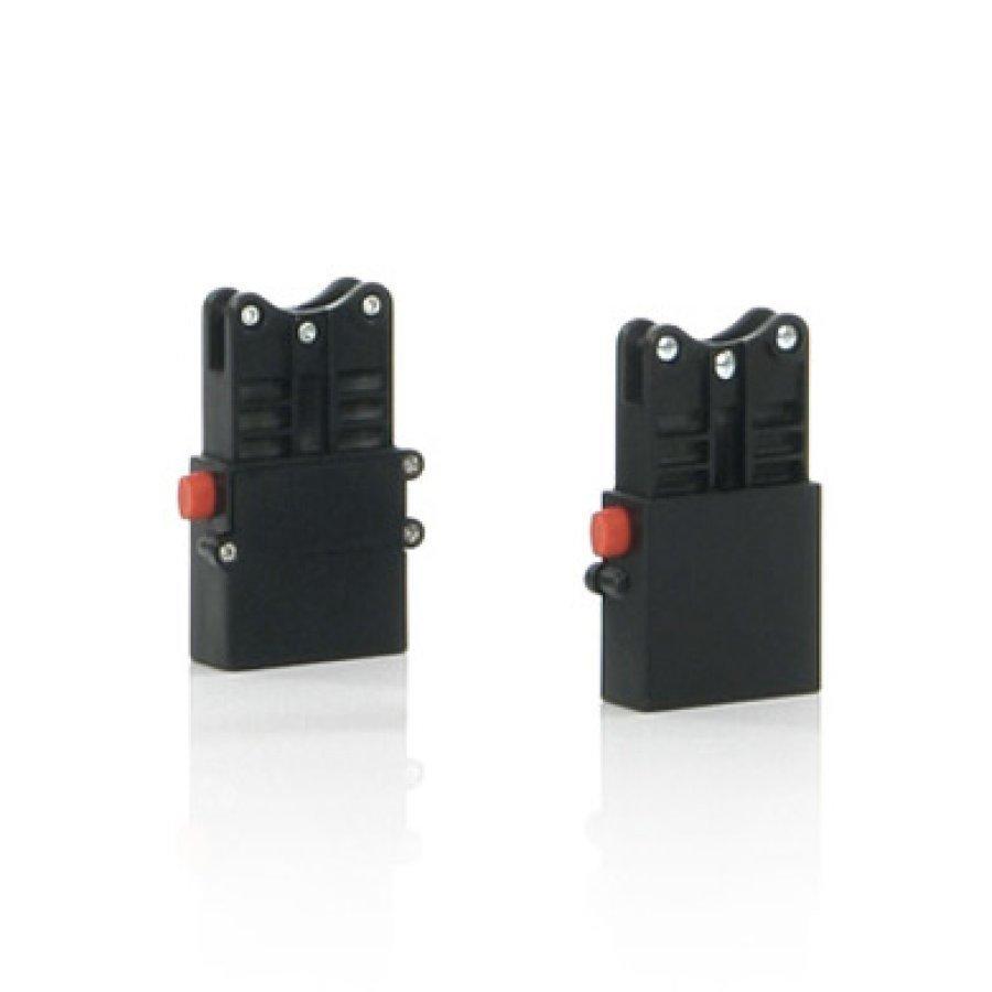 Abc Design Adapteri Zoom Vaunukoppaan 2014