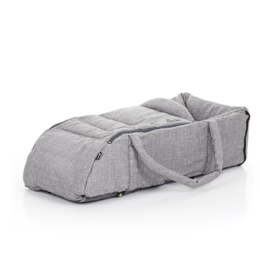 Abc Design Carry Soft Kantokoppa Woven Grey