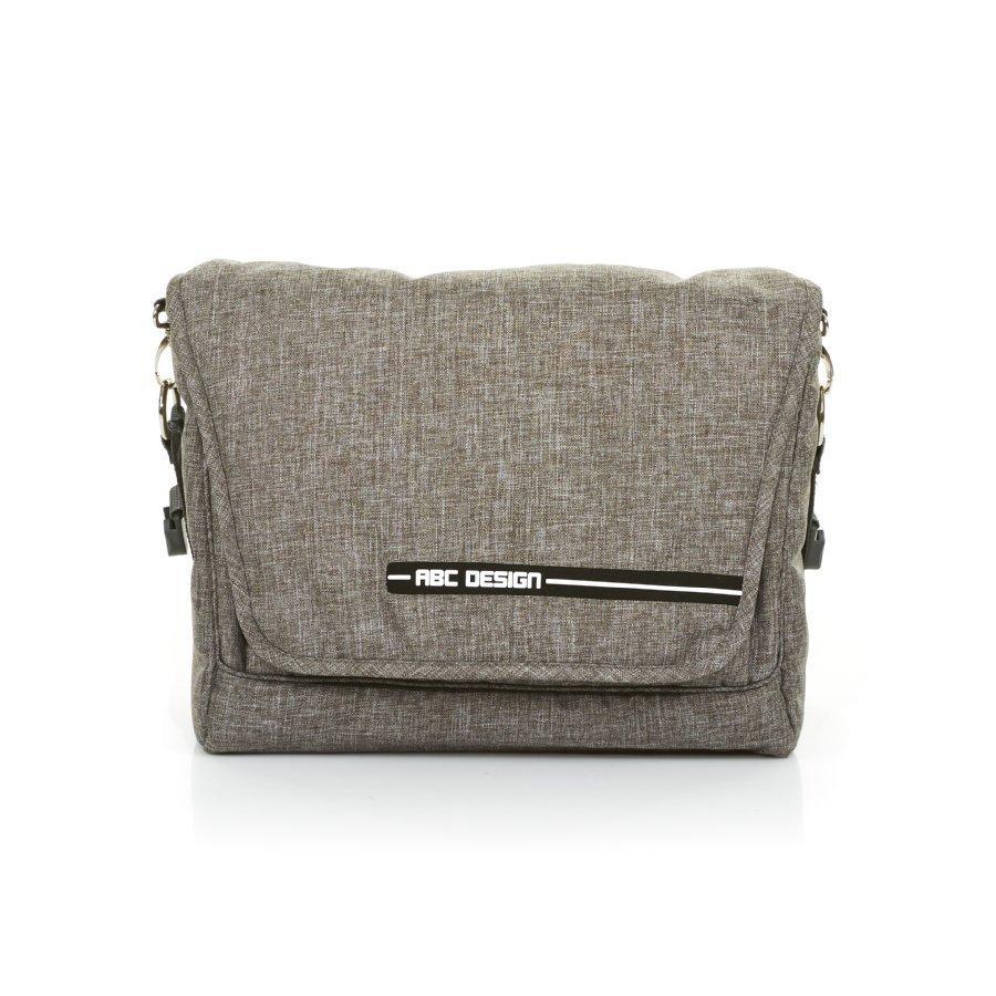 Abc Design Hoitolaukku Fashion Maron