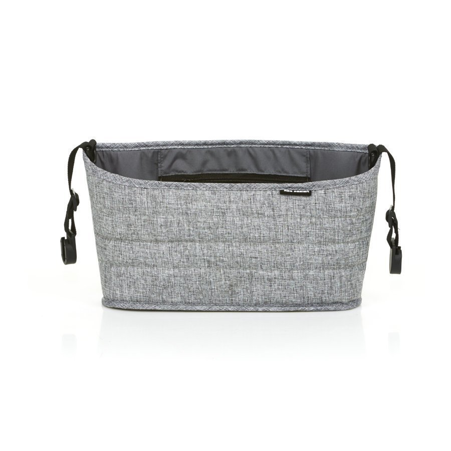 Abc Design Hoitolaukku Graphite Grey