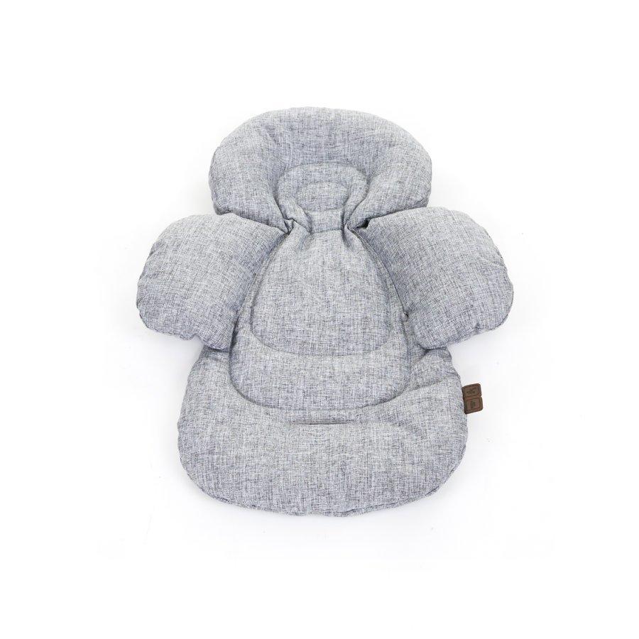 Abc Design Komfort Istuinalusta Salsa Ja Zoom Lastenvaunuihin Graphite Grey
