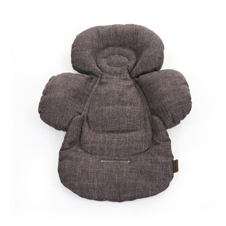 Abc Design Komfort Istuinalusta Walnut
