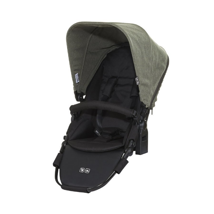 Abc Design Kuomu Salsa / Zoom Olivegreen
