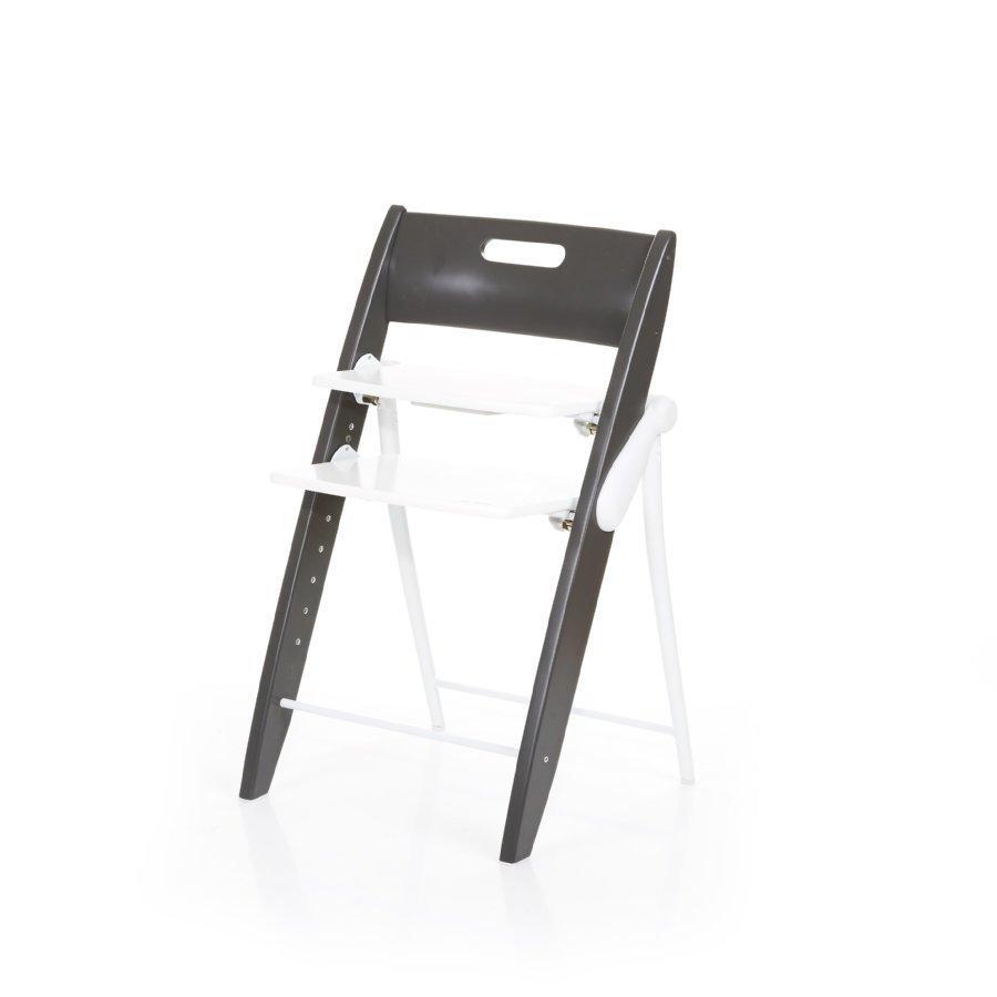 Abc Design Syöttötuoli Hopper Grey