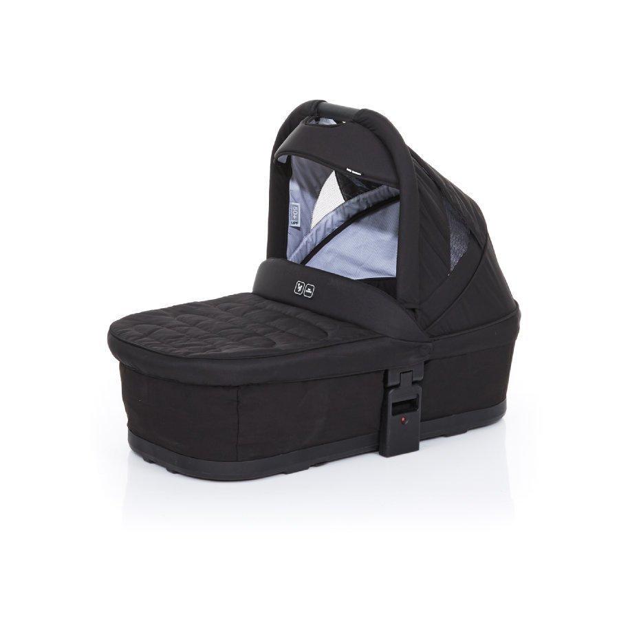Abc Design Vaunukoppa Plus Black Black