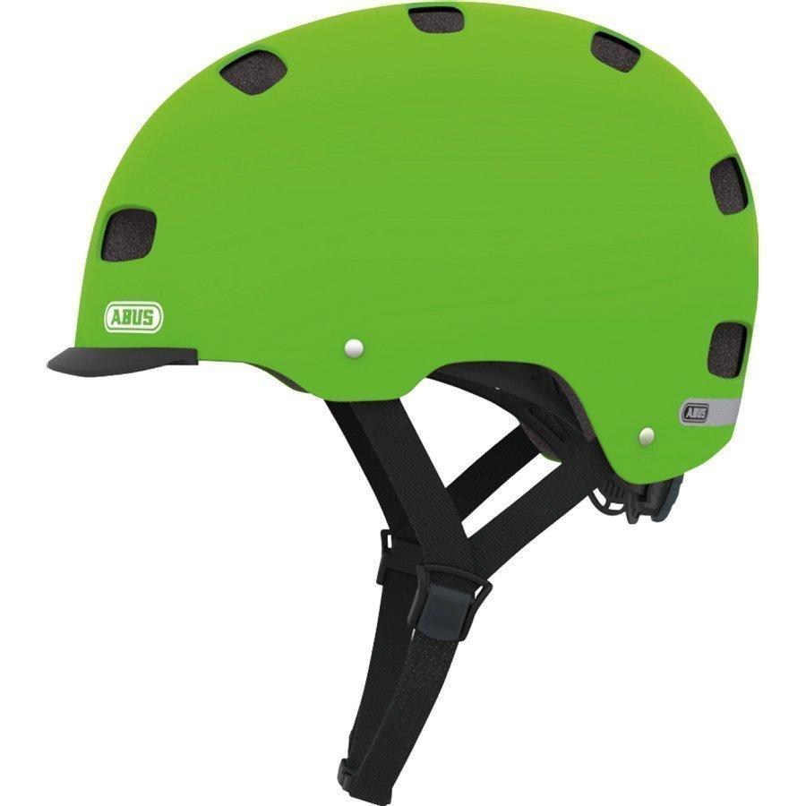 Abus Scraper 2.0 Pyöräilykypärä Green