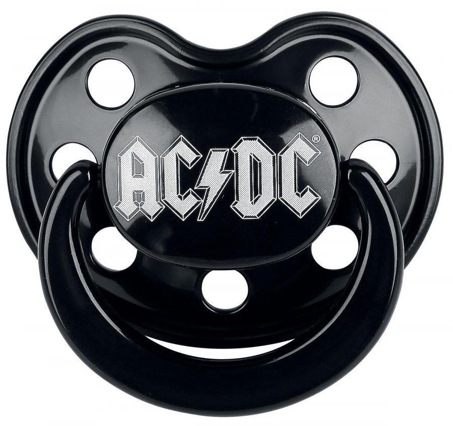 Ac/Dc Logo Tutti