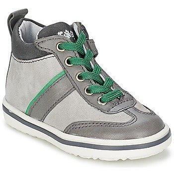 Acebo's ABARNE korkeavartiset kengät
