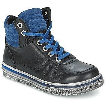Acebo's CARMEL korkeavartiset kengät