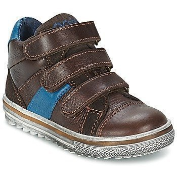 Acebo's JULIA korkeavartiset kengät