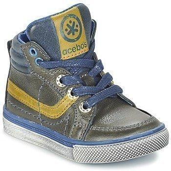 Acebo's MARGIE korkeavartiset kengät