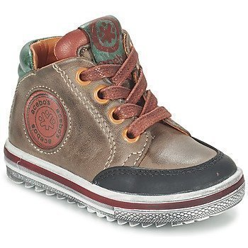 Acebo's MARMAILLIE korkeavartiset kengät