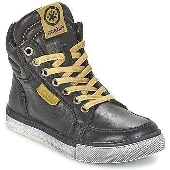 Acebo's MARTILLIE korkeavartiset kengät