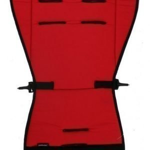 AddBaby Istuinpehmuste Red