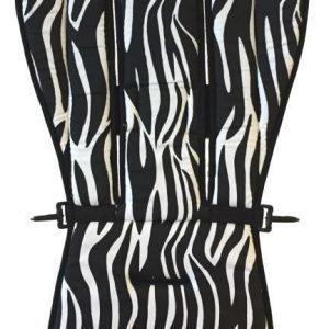 AddBaby Lastenvaunujen istuinpehmuste Zebra