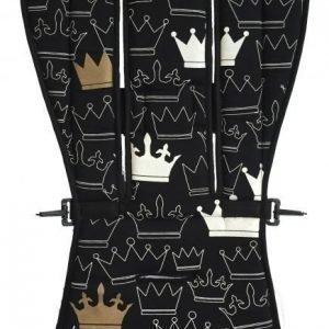 AddBaby Lastenvaunupehmuste Crowns
