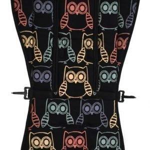 AddBaby Lastenvaunupehmuste Owl
