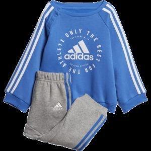 Adidas 3s Jogg Set Setti