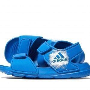 Adidas Altaswim Sandals Infant Sininen
