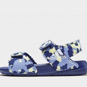 Adidas Altaswim Sandals Infant Violetti