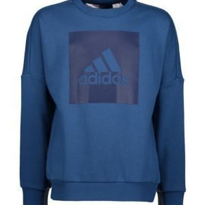 Adidas B Logo Crew collegepaita