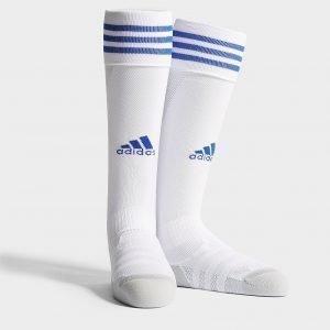 Adidas Cardiff City Fc 2018/19 Away Socks Valkoinen