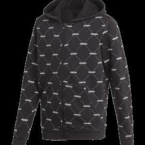 Adidas Cf Coverup Hood Huppari
