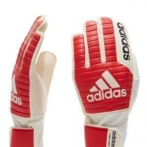 Adidas Classic League Goalkeeper Gloves Punainen