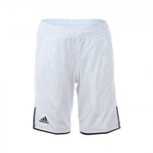 Adidas Club Bermuda Treenishortsit Valkoinen / Musta