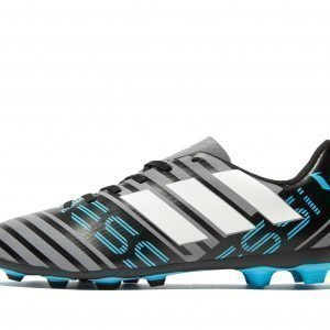 Adidas Cold Blooded Nemeziz Messi 17.4 Fg Harmaa
