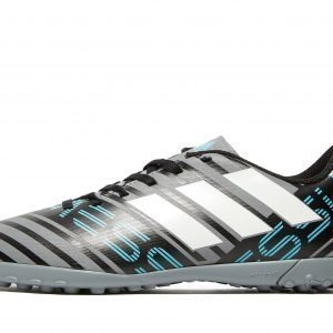 Adidas Cold Blooded Nemeziz Messi 17.4 Tf Harmaa