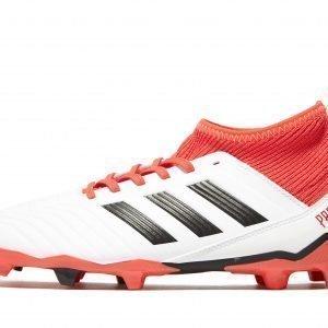 Adidas Cold Blooded Predator 18.3 Fg Valkoinen