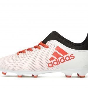 Adidas Cold Blooded X 17.3 Fg Valkoinen