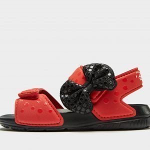 Adidas Disney Altaswim Sandals Infant Scarlet / Black