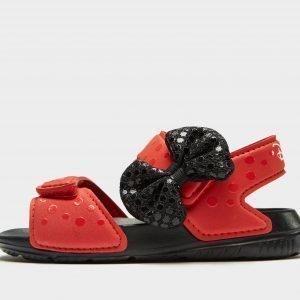 Adidas Disney Altaswim Sandals Infant Scarlet / Black